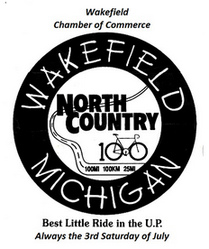 North Country 100 Bicycle Tour