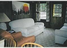 Montreal Haus Rental